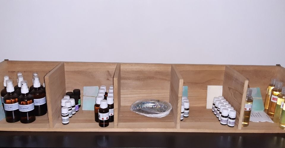 Wat is aromatherapie?
